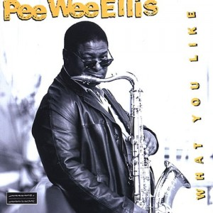 Pee Wee Ellis What you like
