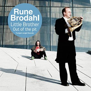 Rune Brodahl Out of the pit