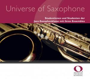Universe of Saxophones