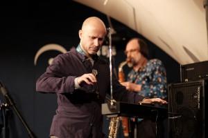 Scott Robinson – Steffen Schorn – Reto Suhner «Multimulti»
