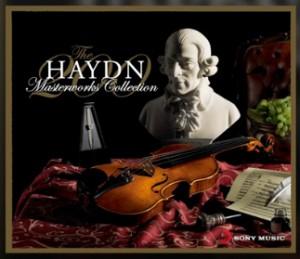 Haydn String Quartett Sony Music