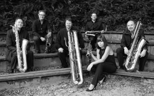 Rascher Quartett & Schorn & Hanschel 6 neu-sw