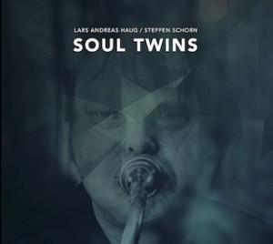 Soul Twins CD Cover