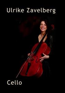 Ulrike Zavelberg Cello